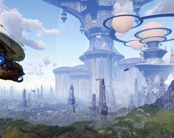 Skyforge – lancement de la bêta fermée