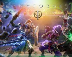 Skyforge sera disponible sur Switch le 4 Février
