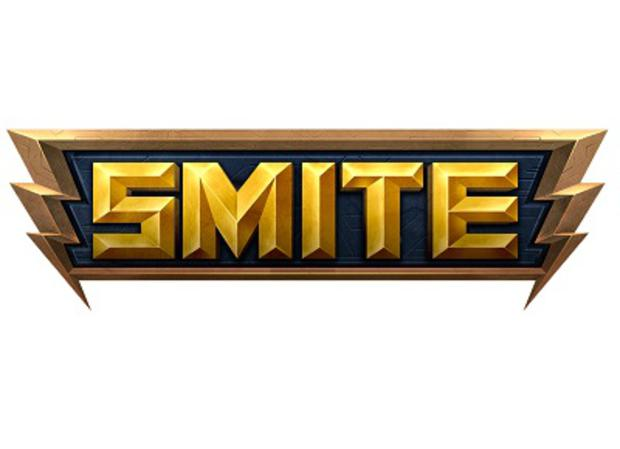 Jouer à Smite