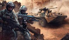 Soldiers Inc francais