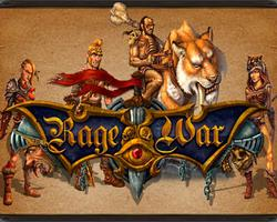 Soutenez le projet Rage War – jeu de stratégie
