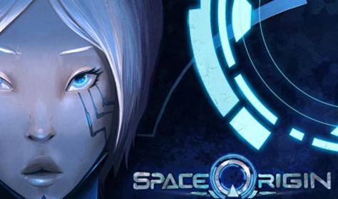 Space Origin