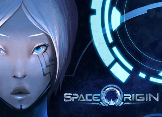 Jouer à Space Origin