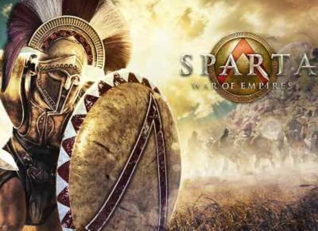 Jouer à Sparta War of Empires