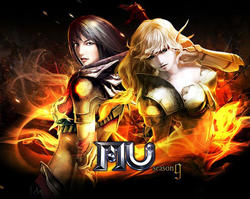 Speed Event Server S3 MU Online