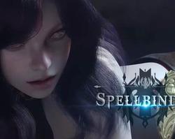 Spellbinder, nouvelle classe pour MU Legend