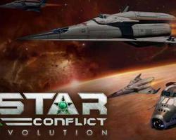 Star Conflict – Événement « Course à l'espace »