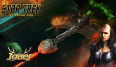 Star Trek : en Territoire Alien