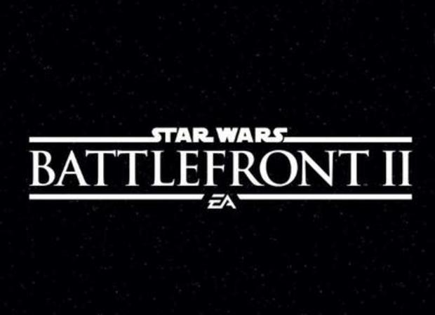 Jouer à Star Wars Battlefront 2