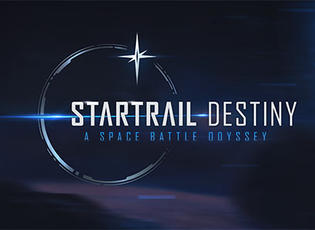 Startrail Destiny