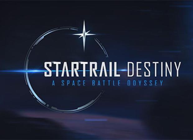 Jouer à Startrail Destiny
