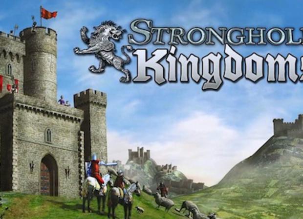 Jouer à Stronghold Kingdoms