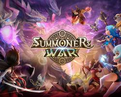 Summoners War s'associe à l'auteur de Walking Dead