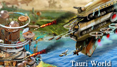 TauriWorld