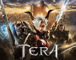 Tera va faire chauffer vos consoles dès le 9 mars !