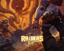Testez Raiders of the Broken Planet avant sa sortie