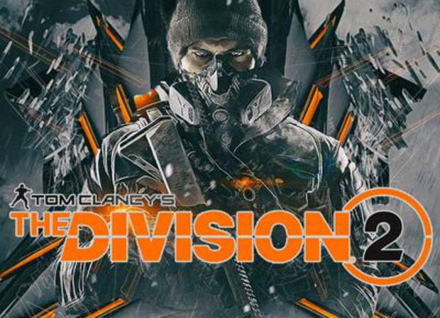Jouer à The Division 2
