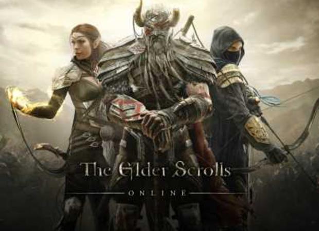 Jouer à The Elder Scrolls Online