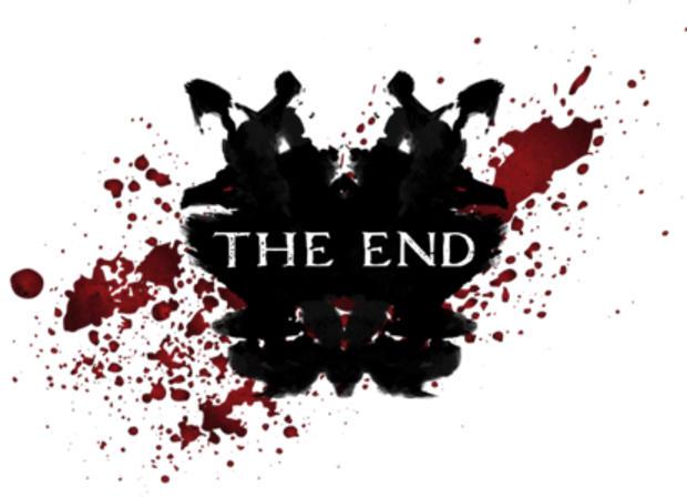 Jouer à The End