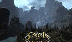 The Saga of Lucimia