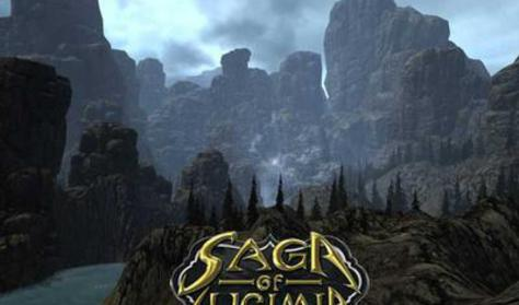 The Saga of Lucimia