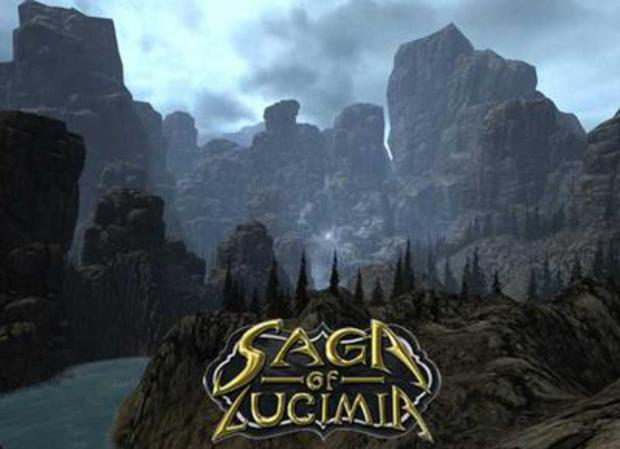 Jouer à The Saga of Lucimia