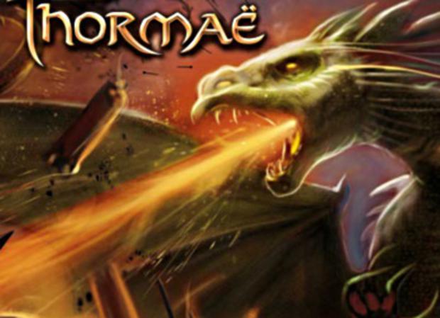 Jouer à Thormaë