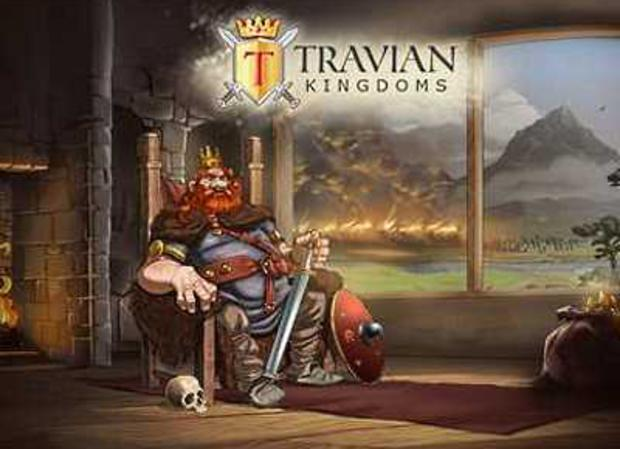 Jouer à Travian Kingdoms