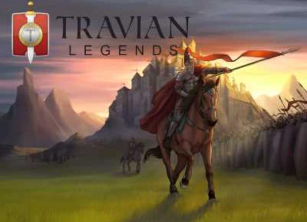 Jouer à Travian