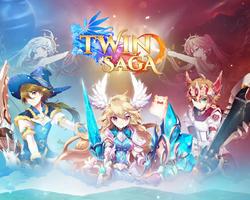 Twin Saga Pack de l'explorateur pour tous !