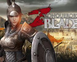 Une date pour la bêta de Conqueror's Blade