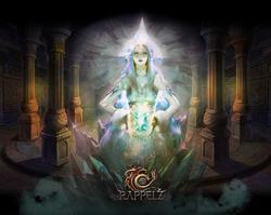 Une nouvelle extension pour le MMORPG Rappelz