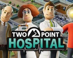Une nouvelle fenêtre de sortie pour Two Point Hospital