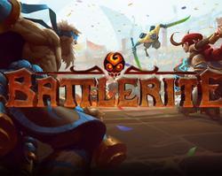 Update et nouveau champion pour Battlerite