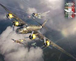 War Thunder – La MAJ Regia Aeronautica est en ligne !