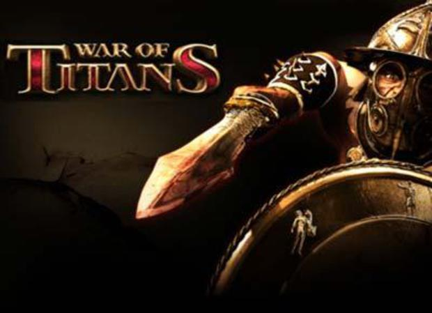 Jouer à War of Titans
