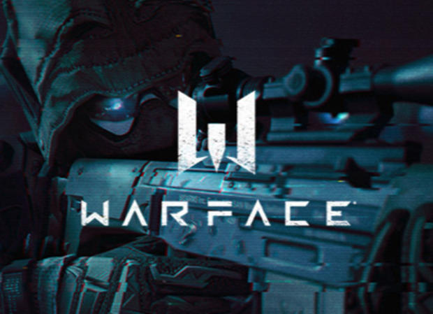 Jouer à Warface