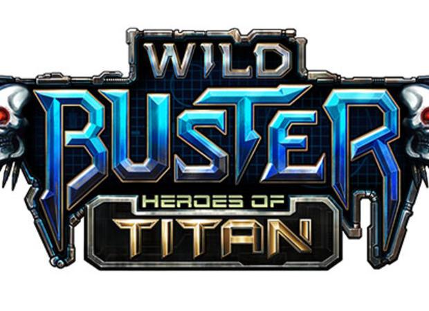 Jouer à Wild Buster Heroes of Titan