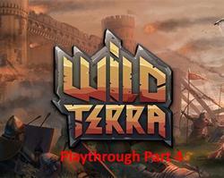 Wild Terra - Bande annonce de lancement