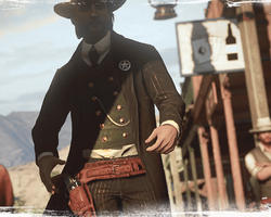 Wild West Online – Un aperçu du gameplay
