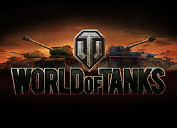 Jouer à World of Tanks