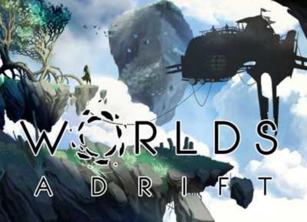 Jouer à Worlds Adrift