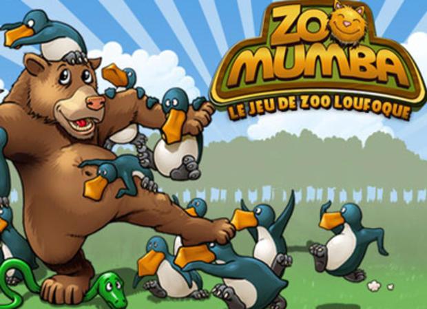 Jouer à ZooMumba
