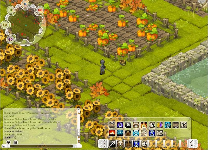 Images de Wakfu - Screenshots - MMORPG.fr
