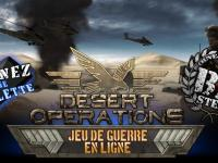 capture du jeu : Desert Operations _0