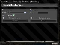 capture du jeu : Desert Operations _7