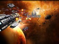 capture du jeu : Battlestar Galactica Online_0