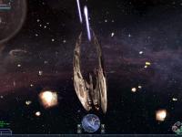 capture du jeu : Battlestar Galactica Online_5