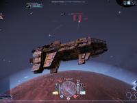 capture du jeu : Battlestar Galactica Online_6