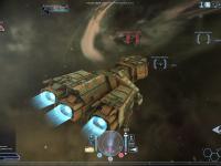 capture du jeu : Battlestar Galactica Online_7